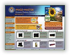 Image Master Displays