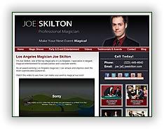 Joe Skilton