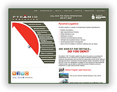Pyramid Logistics Services