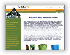 Saber Tradeshow Services